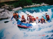 Rafting New Image